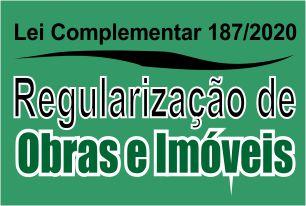 Regularização de obras e imóveis prorrogado até final do ano